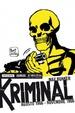 Cover of Kriminal vol. 7
