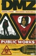 Cover of DMZ Vol. 3
