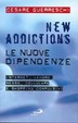 Cover of New addictions