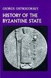 Cover of History of the Byzantine State