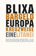 Cover of Europa Kreuzweise