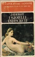 Cover of I gioielli indiscreti
