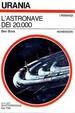 Cover of L'astronave dei 20.000