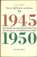 Cover of Storia dell'Italia moderna - Vol. XI