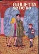 Cover of Giulietta se ne va