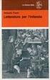 Cover of Letteratura per l'infanzia