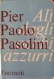 Cover of Alì dagli occhi azzurri