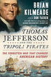 Cover of Thomas Jefferson and the Tripoli Pirates