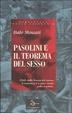 Cover of Pasolini e il teorema del sesso