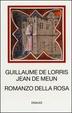 Cover of Romanzo della Rosa