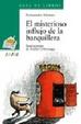 Cover of El misterioso influjo de la barquillera