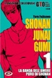 Cover of GTO Shonan Junai Gumi 1