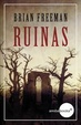 Cover of Ruinas