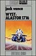 Cover of Wyst: Alastor 1716
