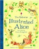 Cover of Illustrated Alice