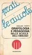 Cover of grafologia e pedagogia nella scuola dell'obbligo