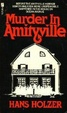 Cover of Murder Amityville