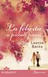 Cover of La felicità a piccoli passi