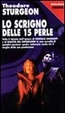 Cover of Lo scrigno delle quindici perle