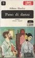Cover of Passo di danza
