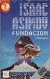 Cover of Fundación