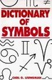Cover of Dictionary of Symbols