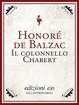 Cover of Il colonnello Chabert