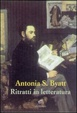 Cover of Ritratti in letteratura
