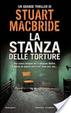 Cover of La stanza delle torture