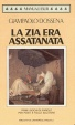 Cover of La zia era assatanata