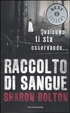 Cover of Raccolto di sangue