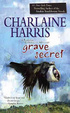 Cover of Grave Secret