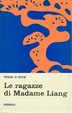 Cover of Le ragazze di Madame Liang