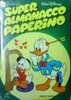 Cover of Super Almanacco Paperino (2a serie) n. 4
