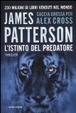 Cover of L'istinto del predatore