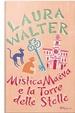 Cover of Mistica Maëva e la torre delle stelle