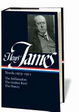 Cover of Henry James: Novels 1903-1911