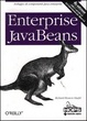 Cover of Enterprise JavaBeans