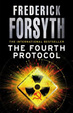 Cover of The Fourth Protocol