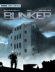 Cover of Bunker vol. 1: Frontiere proibite