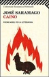 Cover of Caino