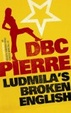 Cover of Ludmila's Broken English