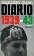 Cover of Diario 1939-43