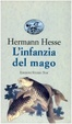 Cover of L' infanzia del mago