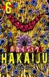 Cover of Hakaiju vol. 6