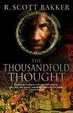 Cover of The Thousandfold Thought