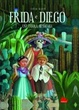Cover of Frida e Diego