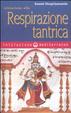 Cover of Iniziazione alla respirazione tantrica