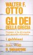 Cover of Gli dei della Grecia