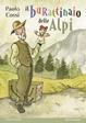 Cover of Il burattinaio delle Alpi